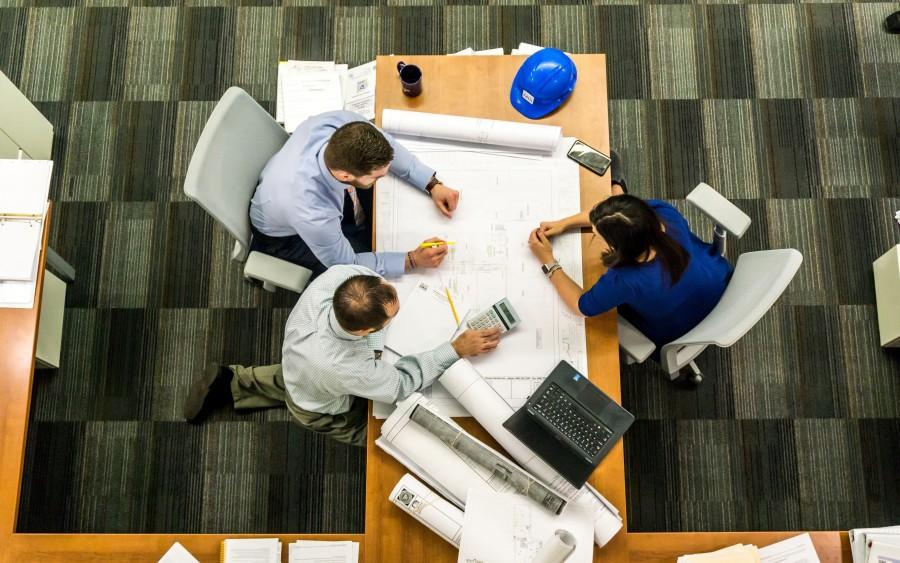 Новые контракты: цифровизация в строительстве медицинских учреждений